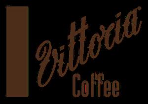 Vittoria Coffee logo
