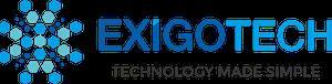 Exigotech logo