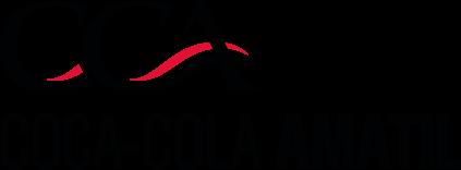 Coca-Cola Amatil logo