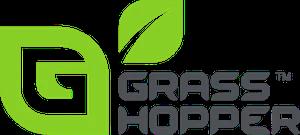 Grass Hopper logo