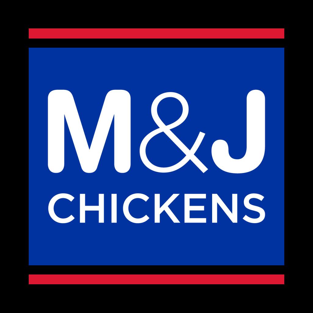 M&J Chickens Logo