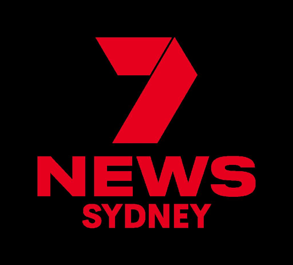 7 News Sydney Logo