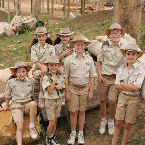 Mini Zoo Keepers
